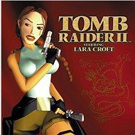Tomb Raider II + The Golden Mask - PC DIGITAL - PC játék