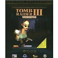 Tomb Raider III - PC DIGITAL - PC játék