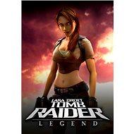 Tomb Raider: Legend - PC DIGITAL - PC játék