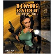 Tomb Raider IV: The Last Revelation - PC DIGITAL - PC játék