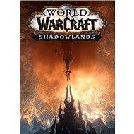World of Warcraft: Shadowlands - PC DIGTIAL - PC játék