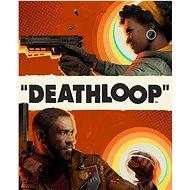 Deathloop - PC DIGITAL - PC játék
