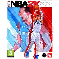 NBA 2K22 - PC DIGITAL - PC játék