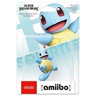 Amiibo Smash Squirtle 77 - Játékfigura