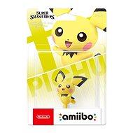 Amiibo Smash Pichu - Játékfigura