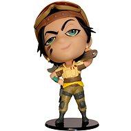 Rainbow Six Siege Chibi Figurine - Gridlock - Figura