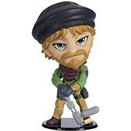 Rainbow Six Siege Chibi Figurine - Maverick - Figura