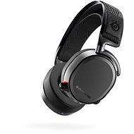 SteelSeries Arctis Pro Wireless - Gamer fejhallgató