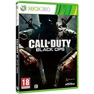 Call of Duty: Black Ops - Xbox 360 - Konzoljáték
