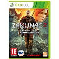 The Witcher 2: Assassins of Kings - Xbox 360 - Konzol játék