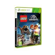 LEGO Jurassic World -  Xbox 360 - Konzoljáték