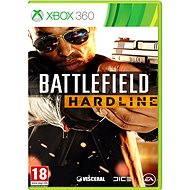 Xbox 360 - Battlefield Hardline GB - Konzoljáték