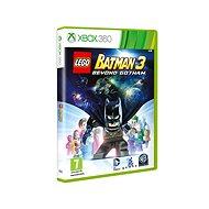 Xbox 360 - LEGO Batman 3: Beyond Gotham - Konzoljáték