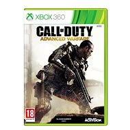 Call of Duty: Advanced Warfare - Xbox 360 - Konzoljáték