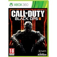 Call of Duty: Black Ops 3 - Xbox 360 - Konzoljáték