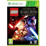 LEGO Star Wars: A Force ébred - Xbox 360 - Konzoljáték