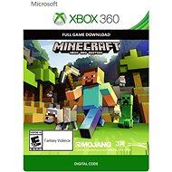 Minecraft - Xbox 360 DIGITAL - Konzol játék