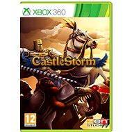 CastleStorm - Xbox 360 DIGITAL - Konzol játék