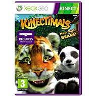Kinectimals - Xbox 360 DIGITAL - Konzol játék