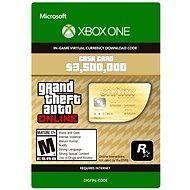 Grand Theft Auto V: Whale Shark Card DIGITAL