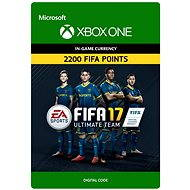 FIFA 17 Ultimate Team FIFA Points 2200 DIGITAL
