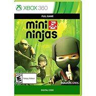 Mini Ninjas Adventures - Xbox 360 DIGITAL - Konzol játék