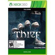 Thief - Xbox 360 DIGITAL - Konzol játék