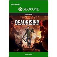 Dead Rising 4 - Xbox One DIGITAL