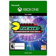 Pac-Man CE 2 - Xbox One DIGITAL - Konzol játék