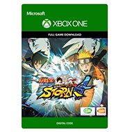 Naruto Ultimate Ninja Storm 4 - Xbox One DIGITAL