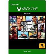Grand Theft Auto V - Xbox One DIGITAL