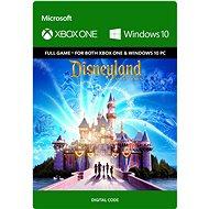 Disneyland Adventures - Xbox One DIGITAL - Konzol játék
