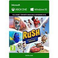 Rush: A Disney Pixar Adventure - Xbox One DIGITAL - Konzol játék