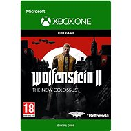 Wolfenstein II: The New Colossus - Xbox One Digital