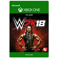 WWE 2K18 - Xbox One Digital