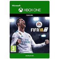 FIFA 18 - Xbox One Digital