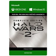 Halo Wars 2: Complete Edition  - (Play Anywhere) DIGITAL