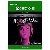 Life is Strange: Before the Storm: Deluxe Edition - Xbox One Digital - Konzol játék