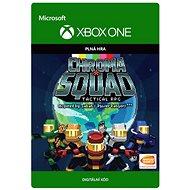 Chroma Squad - Xbox One Digital - Konzol játék