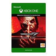 Tekken 7: Season Pass - Xbox Digital - Videójáték kiegészítő