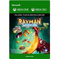 Rayman Legends - Xbox 360, Xbox One Digital - Konzol játék