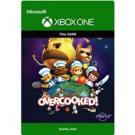 Overcooked! - Xbox One Digital - Konzol játék