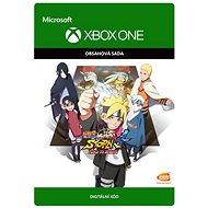 NARUTO SHIPPUDEN: Ultimate Ninja STORM 4 ROAD TO BORUTO - Xbox One Digital