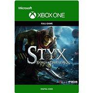 Styx: Shards of Darkness - Xbox One Digital