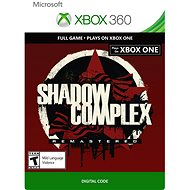 Shadow Complex - Xbox 360, Xbox One Digital