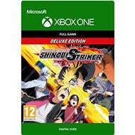 NARUTO TO BORUTO: SHINOBI STRIKER Deluxe Edition - Xbox Digital - Konzol játék