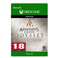 Assassin's Creed Odyssey: Season Pass - Xbox Digital