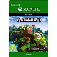 Minecraft Starter Collection - Xbox Digital