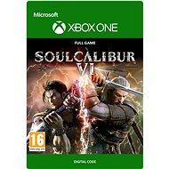 Soul Calibur VI: Standard Edition  - Xbox Digital