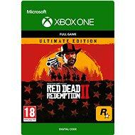 Red Dead Redemption 2 - Ultimate Edition  - Xbox Digital - Konzol játék